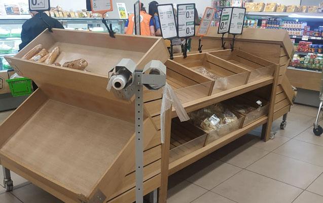 Marketlərdə çörək tapmayanların nəzərinə...