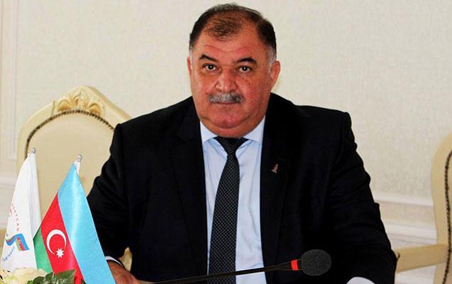 Azərbaycan idmanına itki üz verdi