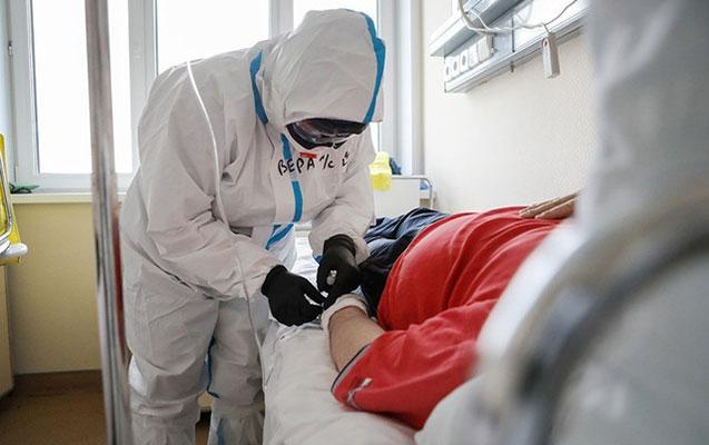 Moskvada koronavirus qurbanlarının sayı 3 minə yaxınlaşır