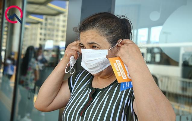 Maskalardan necə istifadə olunmalıdır?