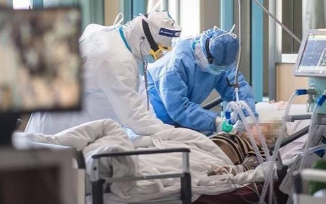 Azərbaycanda koronavirusa görə 155 nəfər reanimasiyadadır - Statistika