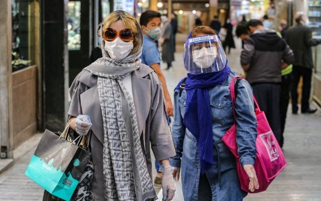 İranda koronavirusdan ölənlərin sayı artır