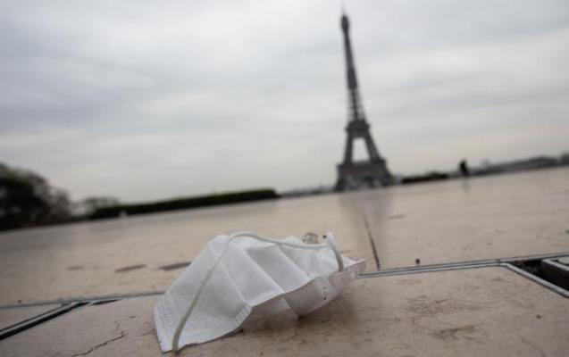 Fransada rekord göstərici