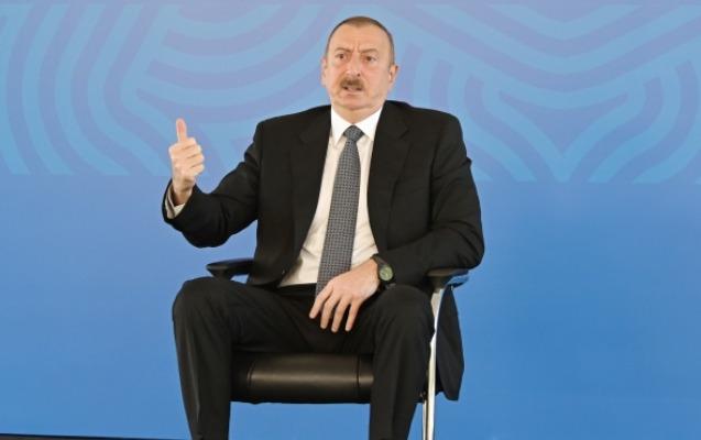 """""""Ermənistanın rəsmi məlumatı yalanın növbəti əlamətidir"""""""