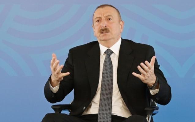 """""""Sudan bu cür sui-istifadə qəbuledilməzdir"""" - Prezident"""