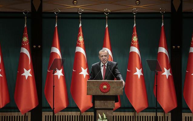 Türkiyədə bu qadağalar götürüldü
