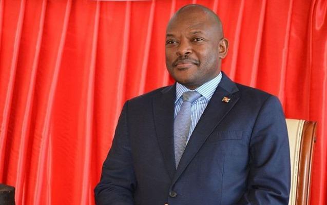 Burundi Prezidenti dünyasını dəyişdi