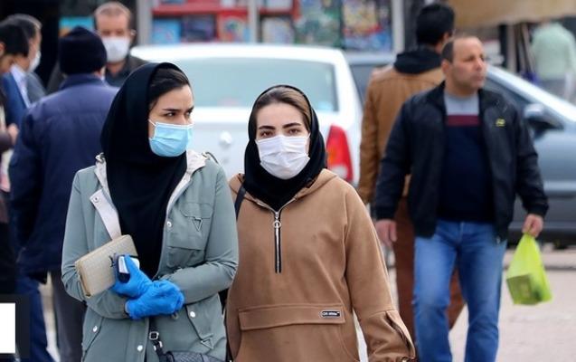 İranda karantin rejimi sərtləşdirilir