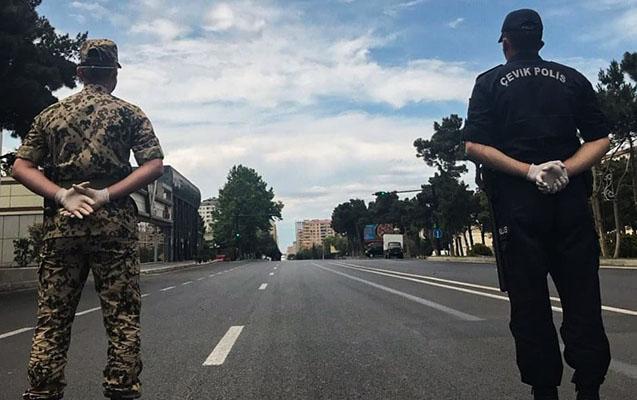 Azərbaycanda xüsusi karantin rejimi dekabrın 1-nə qədər uzadıldı