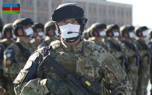 Ordumuzun parad heyəti Moskvaya yola düşdü