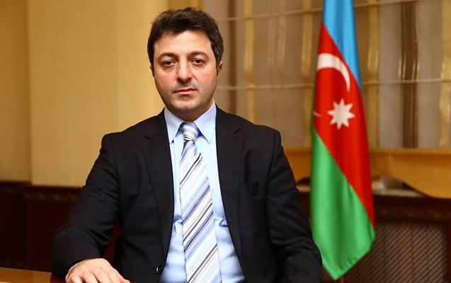 """Qondarma rejimin """"strukturlarının"""" Şuşaya köçürüləcəyi xəbərinə"""