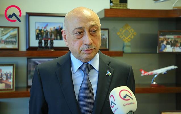 """""""Həftədə 200-dən artıq sərnişin gətirmək ixtiyarımız yoxdur"""""""