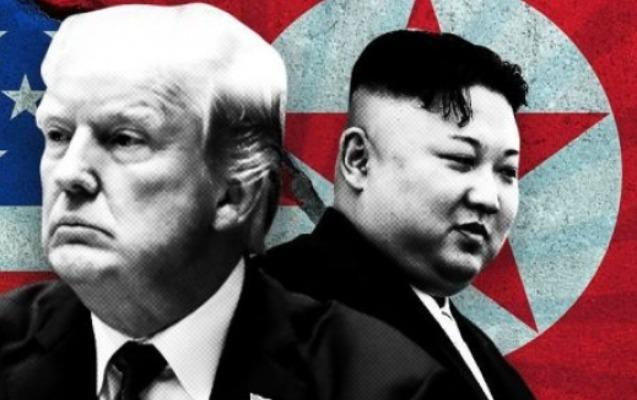 Tramp Şimali Koreyaya qarşı sanksiyaları uzatdı