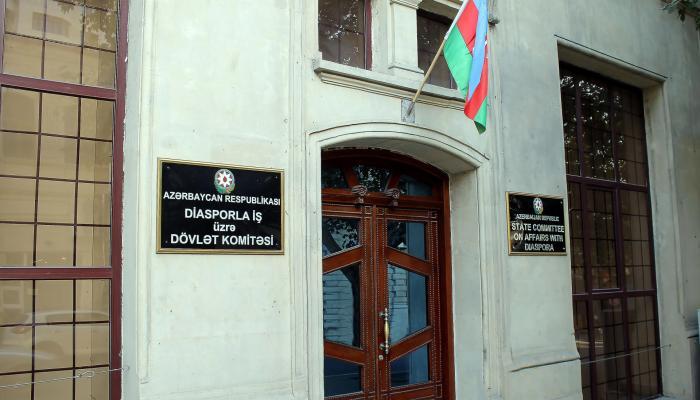 Azərbaycan diasporu orduya, şəhid və qazi ailələrinə yardım edib
