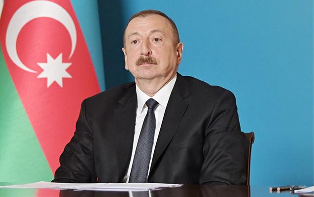 """""""Buna görə ona sakit oturmağı tövsiyə edərdim"""" - Prezident"""