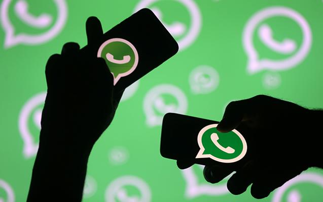WhatsApp-ın işində problem yarandı