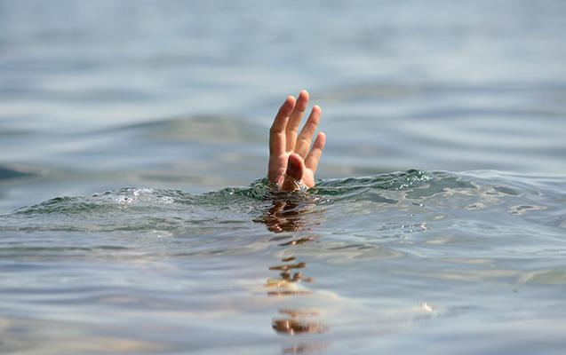 Novxanıda bir nəfər dənizdə batdı