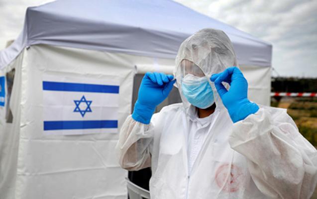 İsraildə koronavirusun ikinci dalğası başladı