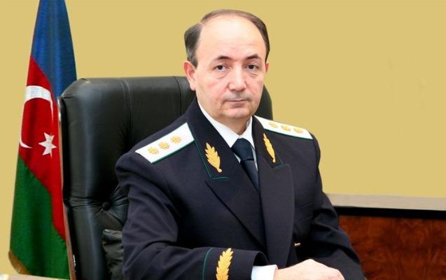 Nazir məhkəmə sədrinə töhmət verdi - Karantin rejimini pozub