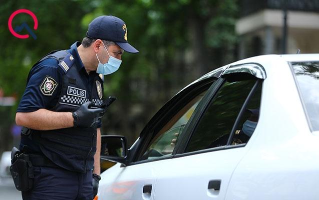 Yol polisinə xüsusi texniki vasitələr verildi