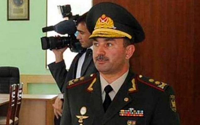 Prezident Kərəm Mustafayevə general-polkovnik rütbəsi verdi