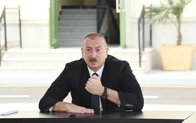 """""""AZAL-ın bütün təyyarələri dövlət tərəfindən alınıb, bəs gəliri hardadır?"""""""
