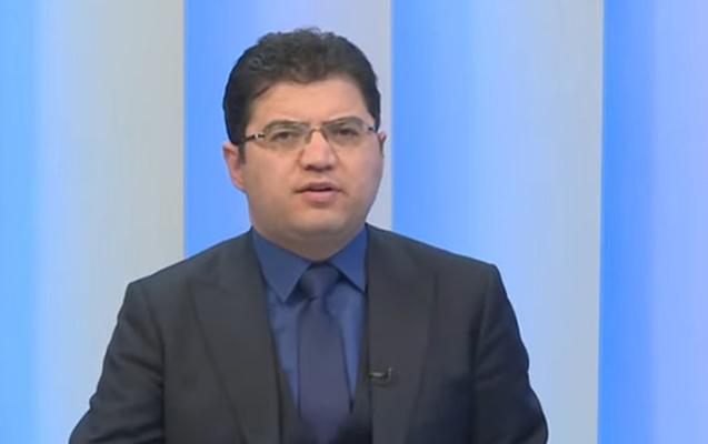 """Tanınmış aparıcı """"Xəzər""""dən getdi"""
