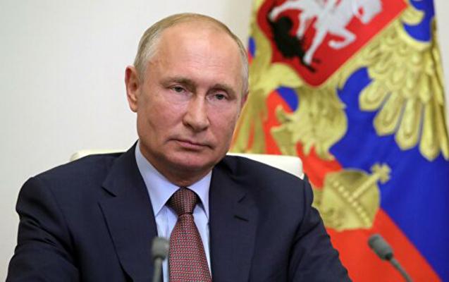 Putin verdiyi koronavirus testlərinin nəticələrini açıqladı