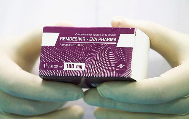 125 dollarlıq koronavirus dərmanının istehsalına başlanıldı