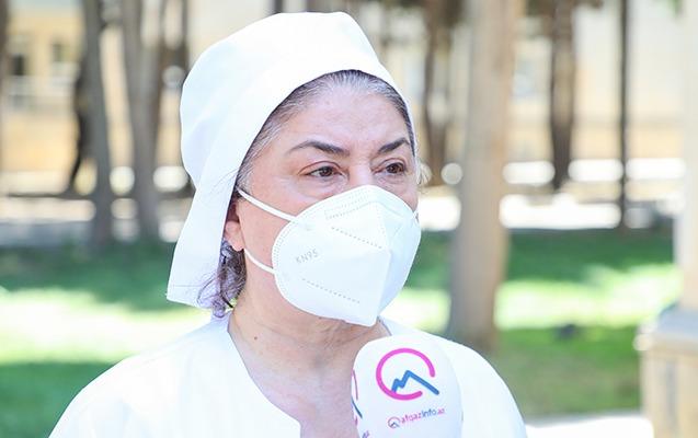Bakıda daha bir hamilə qadın koronavirusdan öldü