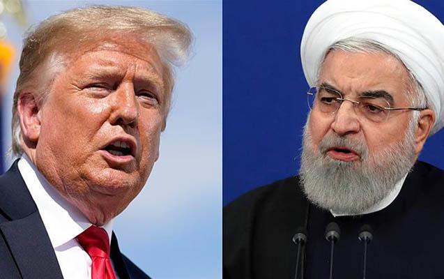 İran Trampla bağlı həbs orderi verdi