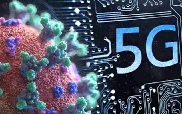 5G ajiotajı və koronavirus...