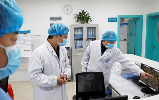 ÜST koronavirusa görə Çinə ekspertlər göndərir