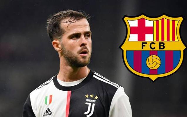 """O da """"Yuventus""""dan """"Barselona""""ya transfer olundu"""