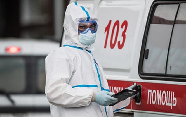 Moskvada koronavirusdan ölənlərin sayı 5 mini ötdü