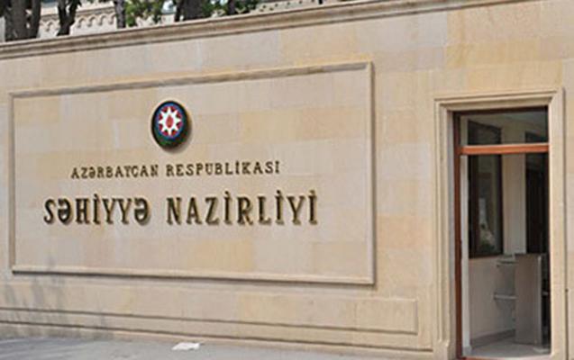 Səhiyyə Nazirliyi evdə müalicənin detallarını açıqladı