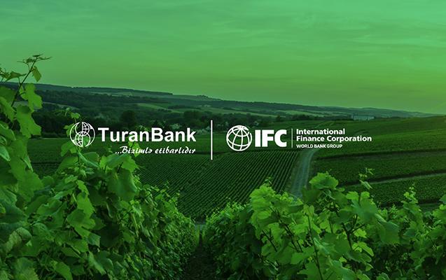TuranBank və IFC aqro sahədə əməkdaşlığını gücləndirir