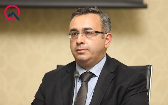 """""""Koronavirusa yoluxmuş şəxsin aptekə getməsi qadağandır"""""""