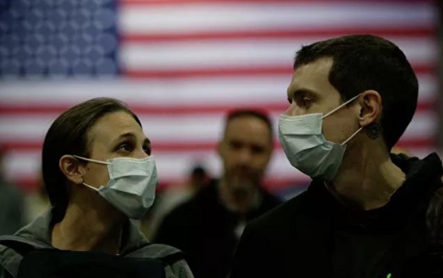 ABŞ-da daha 510 nəfər koronavirusdan öldü