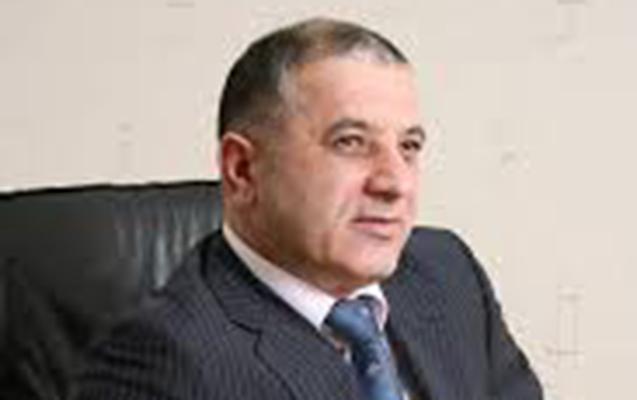 """""""Zaminbank""""ın sədri həbs edilib"""