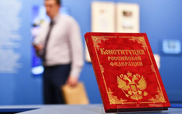 Rusiyada referendumun nəticələri elan olundu