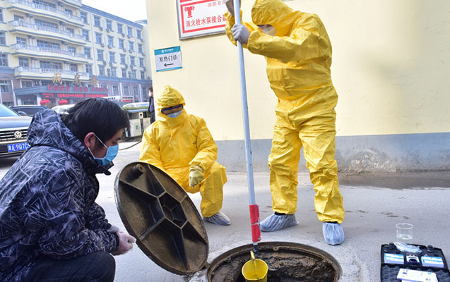 Virus Çindən 9 ay əvvəl İspaniyada mövcud olub
