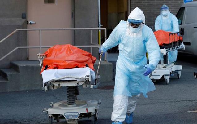 ABŞ-da koronavirusdan ölənlərin sayı 137 mini ötdü