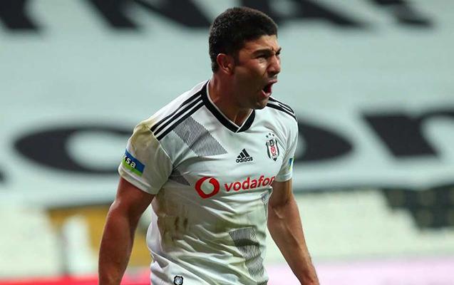 """""""Beşiktaş""""dan əzmkar qələbə"""