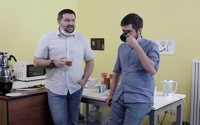 Pandemiya ilə mübarizəyə dair maarifləndirici videoçarx