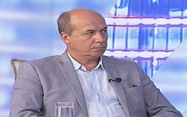 """""""Rusiyada olmayan dərman Azərbaycanda var"""" - Aleksandr Averyanov"""
