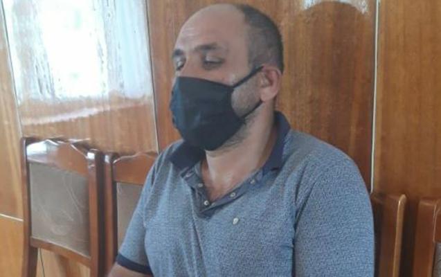 12 inək oğurlayan qəssab saxlanıldı