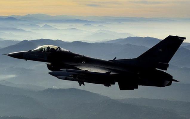 Türkiyə ordusu daha 8 terrorçunu zərərsizləşdirdi