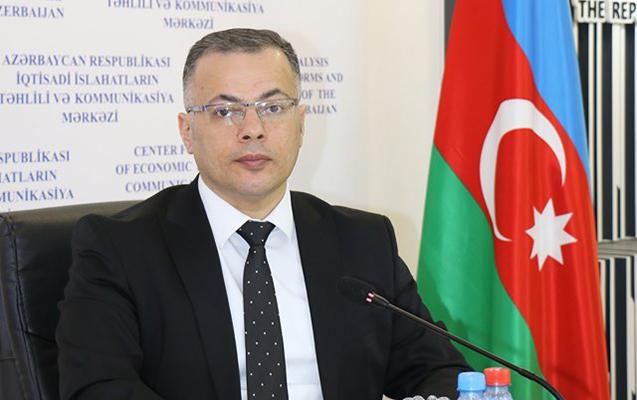 """""""Azərbaycan elektron hökumətin inkişafına görə """"yüksək liqa""""dadır"""""""