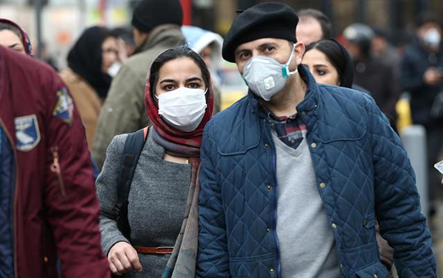 İranda son sutkada virusdan 194 nəfər dünyasını dəyişib